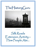 Silk Road Cultural Diffusion and Food