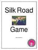 Silk Road Game