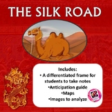 Ancient China: The Silk Road- it's origin and impact