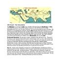 Silk Road Simulation