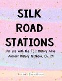 Silk Road Stations (Ancient China)
