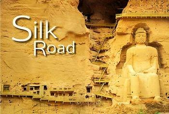 Silk Road:  Thematic Unit