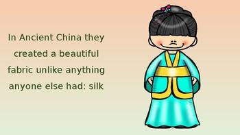 Silk Road and Ancient China Pack