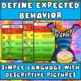 Silliness Monitor: Visual to Teach the Right Place and Time