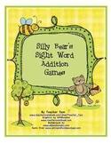 Sight Words Games Kindergarten 1st 2nd 3rd | Math Games Using Dice