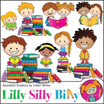 Silly Billy - Books