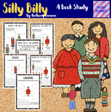 Silly Billy By Anthony Browne Book Study