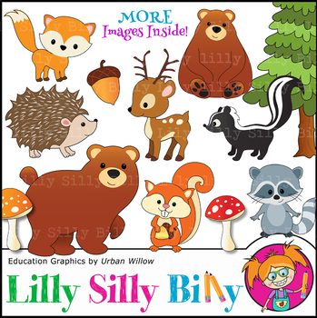 Silly Billy -Into the Woods