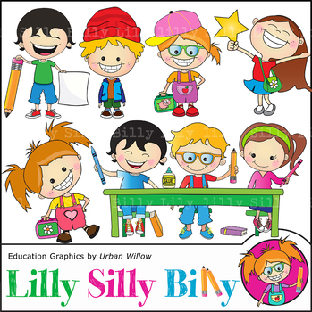 Silly Billy - Love Learning
