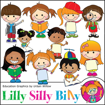 Silly Billy - Show and Tell