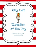 Silly Cat Question of the Day