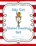 Silly Cat Shared Reading Set