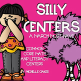 Silly Centers: A March Must Have