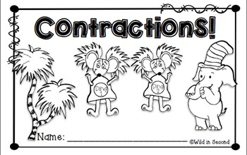 Silly Contractions