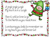 Silly Elf Farewell Poem