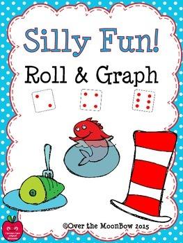 Silly Fun! Roll & Graph