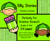 Silly Grammar Stories:  #2: No Prep, Easy to use Fun