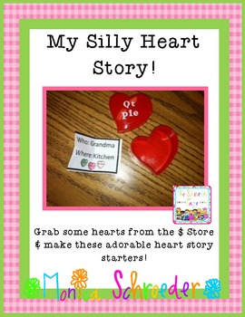 Silly Heart Stories!