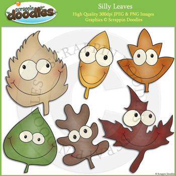 Silly Leaves