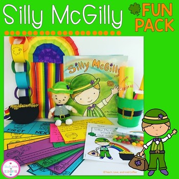 Silly McGilly Fun Pack