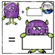 Silly Monster Clipart
