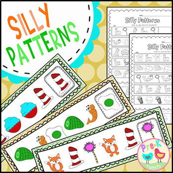 Silly Patterns