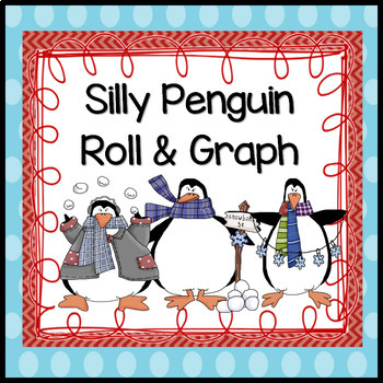 Penguins! Math: Graphing
