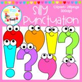 Punctuation Clipart