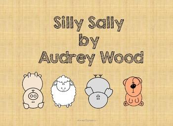 Silly Sally
