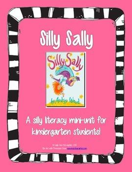Silly Sally: A Mini Literacy Unit