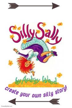 Silly Sally Art