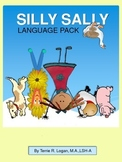 Silly Sally Language Pack