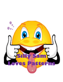 Silly Sam Loves Patterns