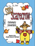 Silly Scarecrow Card Game: Customary Conversions