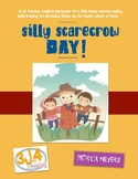 Silly Scarecrow Day Theme Day Plan