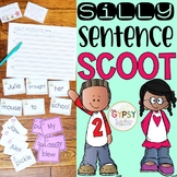 Sentence Writing Activity