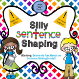 Silly Sentence Shaper- fun learning