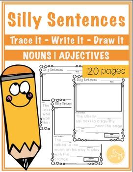 Silly Sentences