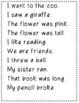 Silly Sentences: Compound Sentences