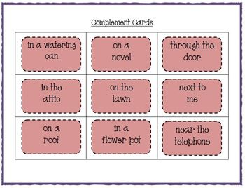 Easter Word Work - Silly Sentences for Fluent Readers