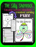 St. Patrick's Day Writing:  Following Directions