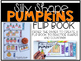Silly Shape Pumpkin Flip Book