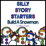 Silly Snowman Story Starters
