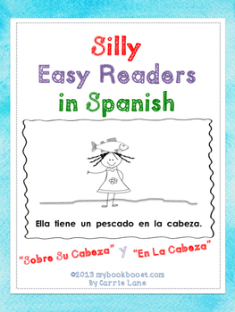 Spanish Easy Readers