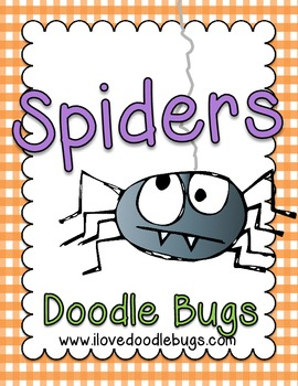 Silly Spiders Unit