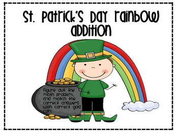 Silly St. Patrick's Day Packet