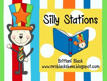 Silly Stations