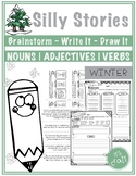 Silly Stories Winter