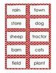 Silly Story - Farm Theme - Original Verbal Sentences Activity