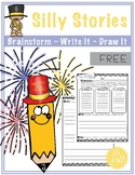 Silly Story-New Year's